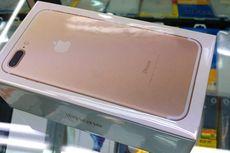 Rantai Produksi iPhone di China Enggan Pindah ke AS