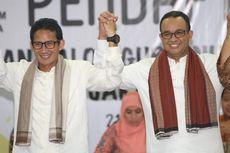 Sama-sama Andalkan Pendukung Jokowi, Anies Bisa Ganggu Elektabilitas Ahok