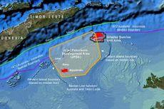 Pertemuan Jokowi dan PM Australia Diharapkan Bahas Pencemaran Laut Timor