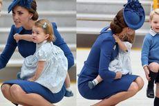 Inilah Buku Pola Asuh Anak Favorit Kate Middleton