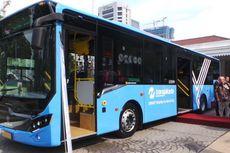 Ahok Bantah Kebijakan Transjakarta Gratis untuk Gaet Dukungan Pilkada