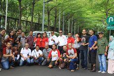 Harapan Baik di Ulang Tahun ke-5 Pajero Sport Family