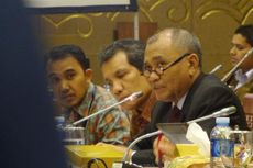 Pimpinan KPK Ingin Silaturahim dengan Antasari Azhar