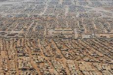 Raja Salman dan Presiden Trump Sepakat Bangun Zona Aman di Suriah dan Yaman