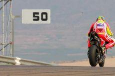 Setelah Absen 4 Seri, Iannone Akan Turun pada GP Malaysia