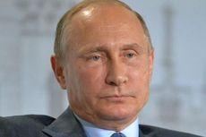 Putin Kembali Dinobatkan sebagai Pemimpin Paling Berkuasa
