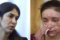 Dua Perempuan Yazidi Resmi Terima Hadiah Sakharov