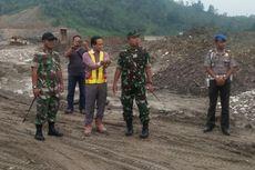 Pembangunan Waduk yang Diresmikan Jokowi Terkendala Pembebasan Lahan