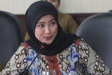 Survei: Desy Ratnasari Kandidat Kuat Cawagub Jabar