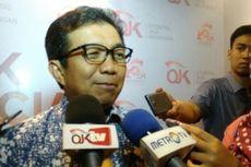 OJK Tingkatkan Kerja Sama Lembaga Keuangan Indonesia-Iran