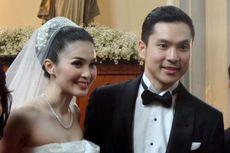 Sandra Dewi dan Harvey Sah Jadi Suami-Istri