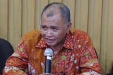 Usut Proyek Listrik Mangkrak Era SBY, KPK Tunggu Laporan BPKP