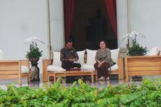 Apakah Akan Bertemu SBY dan Sohibul Iman? Ini Jawaban Jokowi