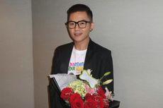 Rafael Tan Bersyukur Pita Suaranya Tak Terganggu karena Amandel