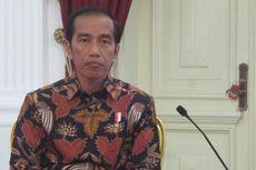 Jokowi Berkomitmen Teruskan Konsolidasi Kebangsaan dan Kenegaraan