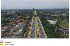 Teknologi Sosro Bahu Diterapkan pada Tol Layang Jakarta-Cikampek