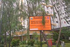 Aperssi Kesulitan Mendata Rusun di Jakarta
