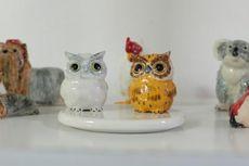 Akhir Pekan, Yuk Belajar Membuat Keramik di Galeri Nasional