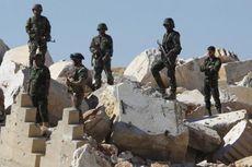 Perdamaian Suriah Masih Sulit meski ISIS Makin Terdesak