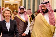 Tolak Pakai Hijab, Menteri Jerman Picu Kemarahan di Arab Saudi
