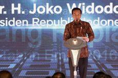 Jokowi Berencana Bentuk Bank Wakaf