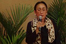 Lanjutkan Kasus, Sukmawati Anjurkan Rizieq Shihab Minta Maaf