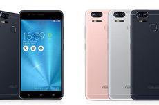 Zenfone 3 Zoom Bakal Telat Masuk Indonesia?