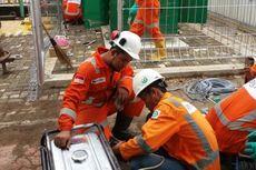 PGN Pasok Gas untuk Pabrik Suku Cadang Grup Astra