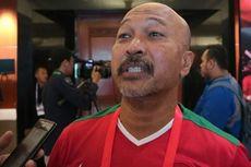 Opini Mantan Kapten Timnas Indonesia soal Ide Naturalisasi