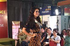 Air Mata Puteri Indonesia Kala Naik Panggung Miss Universe