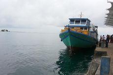 Melihat Kondisi Kapal Penyeberangan ke Kepulauan Seribu