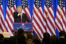 Audioslave Reuni demi Konser Anti Donald Trump