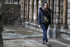 Kisah Mahasiswa Indonesia Hidup sebagai Muslim di Edinburgh
