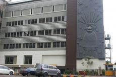 Menengok Gedung yang Akan Dijadikan Pusat
