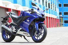 Berikut Data Rasio Kompresi Motor Yamaha