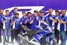 Yamaha Indonesia Rilis Tim Balap 2017