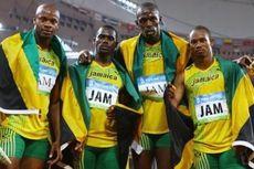 Bolt Berusaha Tidak  Kecewa Kehilangan Medali