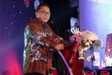 Ketua MPR: Kita Keluarga Besar NKRI Punya Hak yang Sama