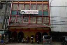 Syiar Islam Komunitas Tionghoa di Masjid Lautze...