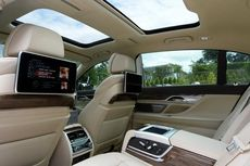 Dampak Buruk Jika Interior Mobil Pakai Kulit Palsu