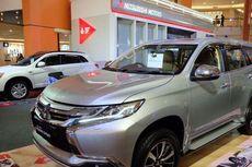 Diskon dan Bonus Beli Mitsubishi Khusus Maret 2017