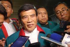 Rapat dengan DPR, Yel-yel Partai Idaman Bergelora