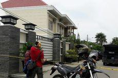 Kapolda Beri Ralat, Ledakan di Rumah Wali Kota Kendari Bukan Bom