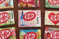 Menteri Pariwisata Thailand Minta Nestlé Bikin Kit Kat Rasa Durian
