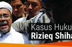 Kapolda Metro Jaya Minta Diajari Hentikan Kasus Rizieq, Kritik Pengacara Ahok untuk Ahli Pidana, dan soal Jokowi