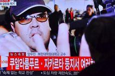 Kim Jong Nam Pun Memohon Keselamatan dari Kim Jong Un