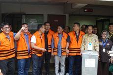 Gunakan Hak Pilih di Pilkada DKI, Siapa Pilihan Choel Mallarangeng?