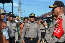 Kapolda Aceh: Tidak Ada Penggelembungan Suara