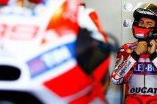 Ducati Masih Butuh Waktu Capai Gelar Juara Dunia