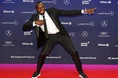 Bolt Ingin Pensiun dan Jadi Pemain Sepakbola